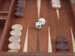 BACKGAMMON - ChessPlus - LearningChess.net