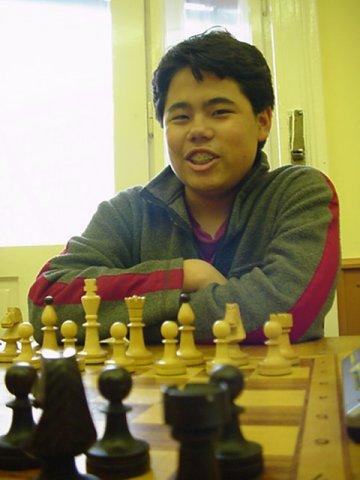 Hikaru Nakamura - First Saturday - LearningChess