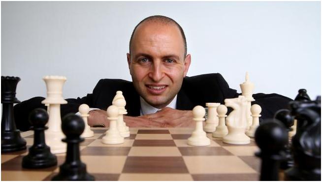 John Adams - Austrlian Chess Federation - LearningChess