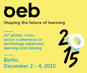 Online Educa Berlin 2015 - Logo