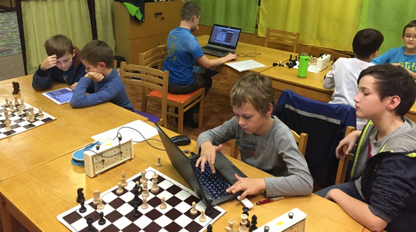 Regional Chess Academy Povazie - Chess Club - LearningChess.net