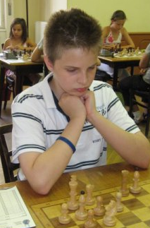 Richard Rapport - GM norm - First Saturday - LearningChess