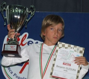 Youth European Championship
