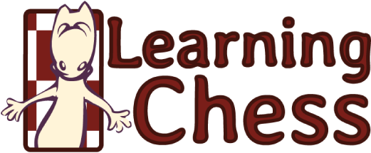 LearningChess.net logo