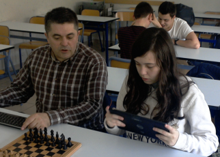 Partner School - France - LearningChess