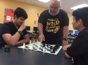 Partner School - Miami, Florida, USA - LearningChess